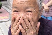 Souls of China / by Melanie R