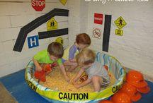fun with kids / by Tati Porter
