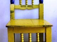I like chairs / by Lori Siebert