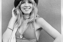 Stevie Nicks / by Me A Happy Lady