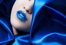 Feelin' Blue / by Melisa Medina