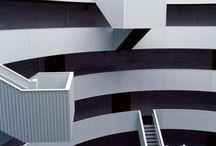 Architecture Inspired / by Kanokrat Ariya