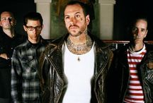 Social Distortion / by Epitaph Records