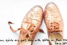 shoes / by Vicki Catullo