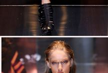 Milan RTW S/S 2014  / by Forever Voguish / Relentlessly Flawless