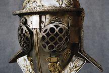 Helmets / by benjamin lesley