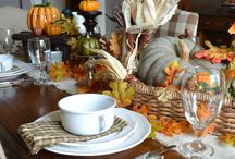 Enjoying the Season: Fall / Every season has something special. Fun ways to embrace Fall! / by Megan Bray | Balancing Home