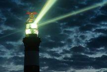 Lighthouses / by Debbie Bradley