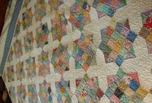 Quilts / by Gayle Cohen