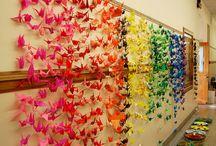 decoracion / by Almudena Gimenez Martinez