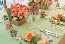 Spring Weddings / by The National Wedding Show