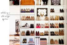 Closet Envy / by Frock Candy