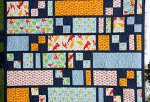 Quick Column Quilts by Nancy Zieman / by Nancy Zieman