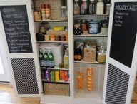 Kitchen Ideas / by Kelly Odom