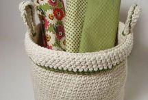 crochet  / by Kay Schlueter