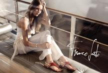 Spring 2013 Campaign / by Franco Sarto