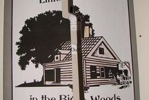 Little House on the Prairie / by Tara Ziegmont