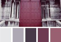 Color mix / by Yana Zernitsky