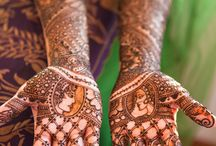 Mehendi Designs / by npanic