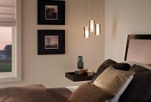 Bedroom Lighting Ideas / by Tech Lighting