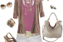 My Style / by Beverly Casteel McCoy