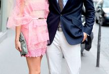 dash and dapper / by Harlow in the Hamptons