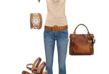 My Style / by Christina Custodio