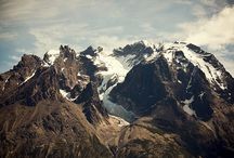 Mountains to see. / by Ashley Sanders