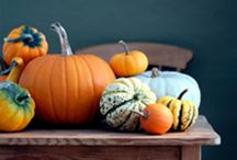 Autumn <3 / by Courtney Auletta