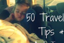 Traveling with Kiddos / by Heather Tucker