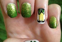 Nails / by Brandi Lovett