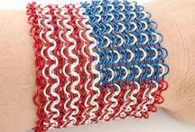 Stars n Stripes / by Meghann Walsh