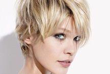 Hair ideas / by Christine Hoar