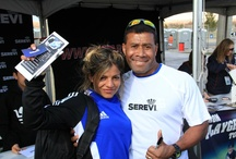 Serevi rugby fan zone! / Pictures of Waisale Serevi and fans from all over! / by Serevi Rugby