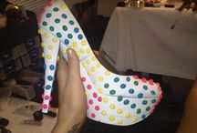 shoes i need to own / by Eryn Bode