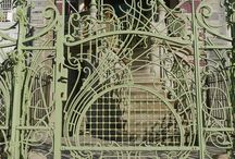 Art Nouveau / by James Butler