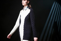 runway knits / by Alex Capshaw-Taylor