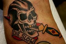 Tattoo / by Andrea Tonesi