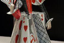 Queen of hearts / by Victoria Feinhor