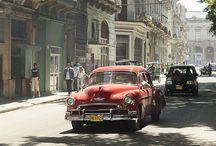 Cuba / by HF Holidays