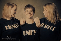 Project UNIFY / by Special Olympics
