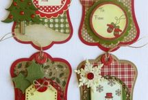 A Papercrafts- Tags / by Lisa Gabriel