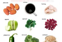 Healthy Foods Etc... / by Cindy Cox