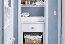 Home Decor & Ideas / by Linda Cervantes