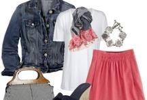 Cute Clothes / by Tonya Prochaska