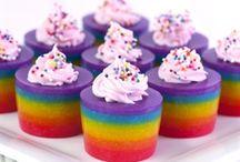 cakes / by Cheri Ponder