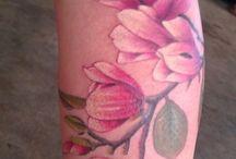 tattoos / by Leslee Schafer