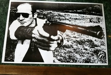 Hunter S. Thompson / by Susan H