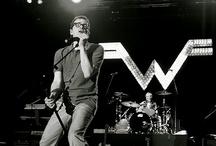 Weezer / by meliana