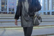 My College Fashionista Pics / by Maria Isabel Gomez